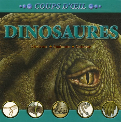 Steve Parker - Dinosaures.