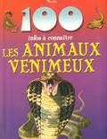 Steve Parker - Les animaux venimeux.