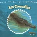 Steve Parker - Les Crocodiles.