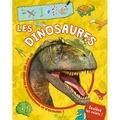 Steve Parker - Les dinosaures.