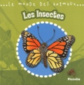 Steve Parker - Les Insectes.