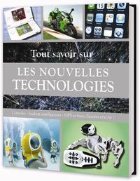 Steve Parker - Les nouvelles technologies - Consoles, baskets intelligentes, GPS et bien d'autres encore !.