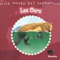 Steve Parker - Les Ours.