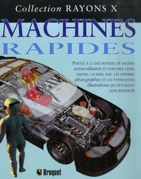 Steve Parker - Machines rapides.