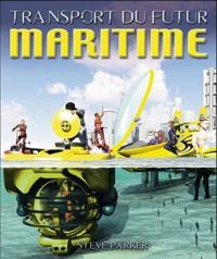 Steve Parker - Maritime.