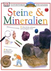 Steve Parker - Steine und Mineralen.