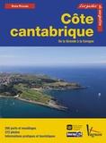 Steve Pickard - Côte cantabrique - De la Gironde à la Corogne.