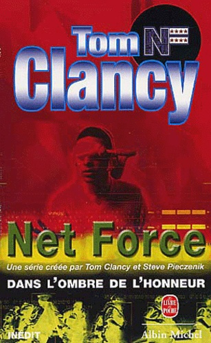 Steve Pieczenik et Tom Clancy - .
