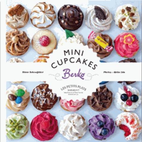 Steve Schouflikir - Mini cupcakes Berko.