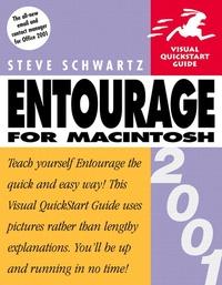 Entourage 2001 for Macintosh - Steve Schwartz | Showmesound.org