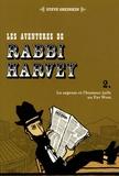 Steve Sheinkin - Les aventures de Rabbi Harvey Tome 2 : La sagesse et l'humour juifs au Far West.