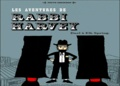 Steve Sheinkin - Les aventures de Rabbi Harvey Tome 3 : Duel à Elk Spring.