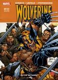 Steve Skroce et Rob Liefeld - Wolverine - Dette de sang.