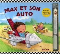 Steve Smallman et Jan McCafferty - Max et son auto ; L'auto de Margot.