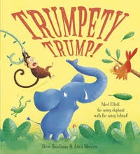 Steve Smallman - Trumpety Trump!.