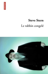 Steve Stern - Le rabbin congelé.