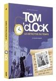 Steve Stevenson - Tom O'Clock, le détective du temps Tome 4 : Le tournoi maudit.