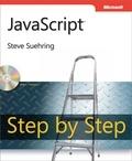 Steve Suehring - JavaScript Step by Step.