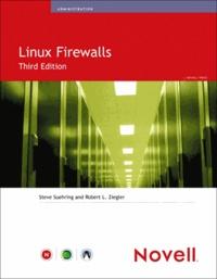 Steve Suehring - Linux Firewall. - 3rd Edition.