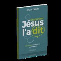 Feriasdhiver.fr Et pourtant Jésus l'a dit - 10 paroles révolutionnaires qui dérangent Image