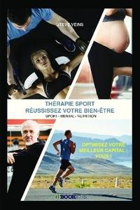 Galabria.be Thérapie Sport -