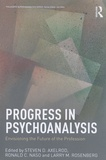 Steven Axelrod et Ronald-C Naso - Progress in Psychoanalysis - Envisioning the Future of the Profession.