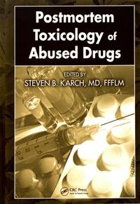 Deedr.fr Postmortem Toxicology of Abused Drugs Image