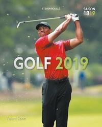 Steven Boullé - Golf 2019.
