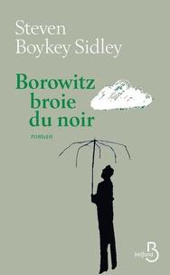 Histoiresdenlire.be Borowitz broie du noir Image