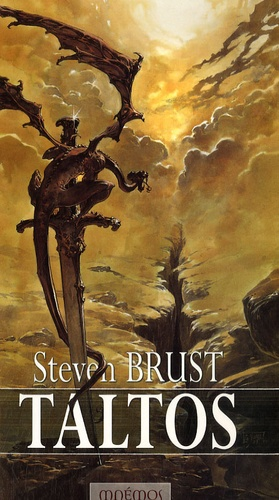 Steven Brust - Taltos.