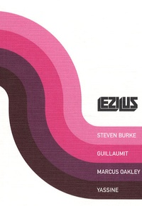Steven Burke et  Guillaumit - Lezilus - Tome 2.