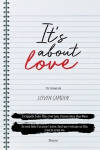 Steven Camden et Camille Roze - It's about love.