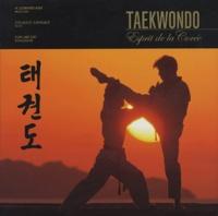 Taekwondo - Lesprit de la Corée.pdf