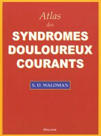 Histoiresdenlire.be Atlas des syndromes douloureux courants Image