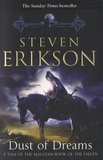 Steven Erikson - Dust Of Dreams.