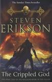 Steven Erikson - The Crippled God.