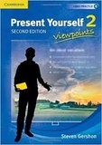Steven Gershon - Present yourself 2 - Viewpoints.