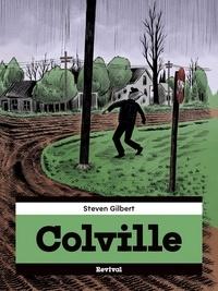 Steven Gilbert - Colville.
