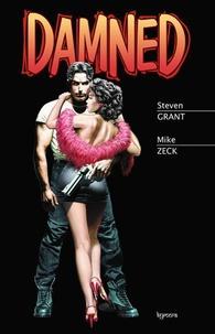Steven Grant et Mike Zeck - Damned.