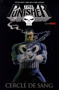 Steven Grant et Mike Zeck - The Punisher  : Cercle de sang.