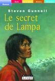 Steven Gunnell - Le secret de Lampa.
