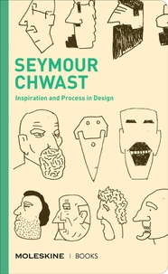 Steven Heller - Seymour Chwast - Inspiration and Process in Design.