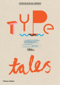 Steven Heller - Type tells tales.