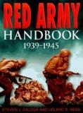 Steven-J Zaloga - Red army handbook 1939-1945.