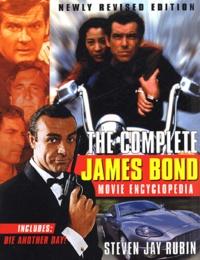 The complete James Bond movie encyclopedia.pdf