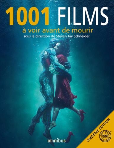 1001 films à voir avant de mourir 11e édition
