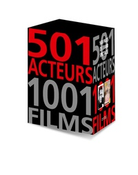 Steven Jay Schneider - 501 acteurs, 1001 films - Coffret en 2 volumes.