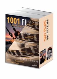 Steven Jay Schneider - Coffret 2 volumes : 1001 films ; 501 acteurs.