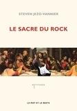 Steven Jezo-Vannier - Le sacre du rock.