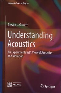 Histoiresdenlire.be Understanding Acoustics - An Experimentalist's View of Acoustics and Vibration Image